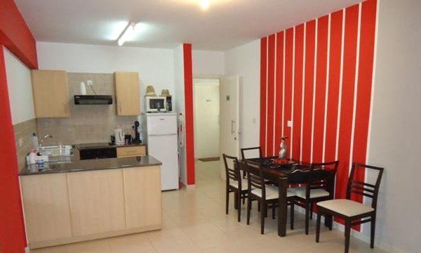Сучасні апартаменти у Каппарісі