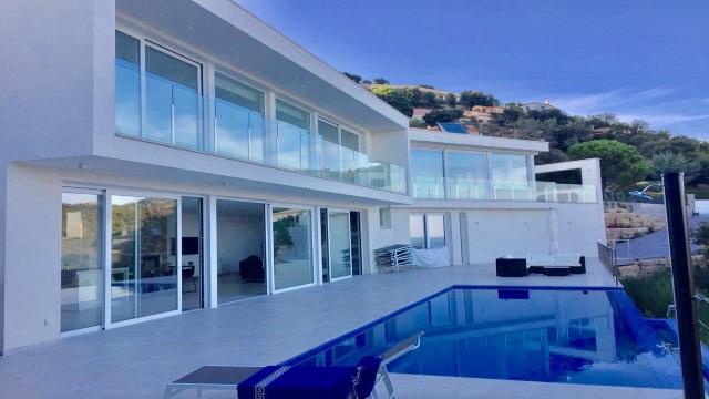 Недвижимость в испании 100 кв м